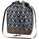 Jack Wolfskin Sandia Bag grey/brown